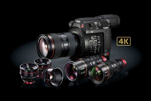 Get 0% Lease Financing for 24 Months on the Canon C70, C700, and C500 MKII