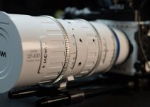 Venus Optics Rolls Out Piano White Versions of the Laowa 9mm T2.9 Zero-D and OOOM 25-100mm T2.9 Cine Lenses