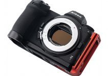 Megadap Releases the First Ever Automatic Adapter for Sony E Lenses on both Full Frame and APS-C Nikon Z Cameras