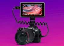8K ProRes RAW Recording Now Available from the Ninja V+ and Canon EOS R5