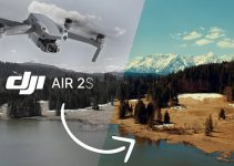 Best Settings on the DJI Air 2S for Cinematic Footage