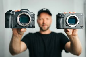 Canon vs Sony – Which Camera is a Better Investment?