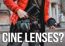 Pros and Cons of Investing in Cine Lenses