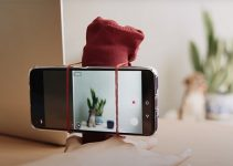 How to Shoot Cinematic Video with Your Phone Using Household Items