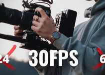 Why Shooting in 30fps Might Make Sense for Certain Projects