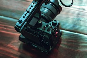 Check Out This Dope Sony FX3 Hidden Zoom Feature