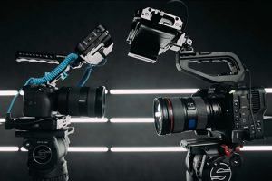 Sony FX3 vs Canon C70 – Side-by-Side Comparison