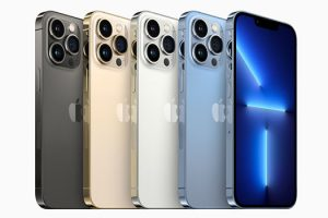 iPhone 13 Pro Boasts New A15 Bionic Chip, 4K 30p ProRes Recording, Cinematic Mode, and More
