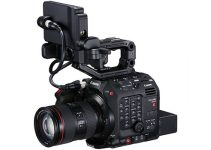 FilmConvert's Canon C500 Mark II Camera Pack Available Now