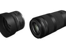 Canon RF 16mm F2.8 STM and RF 100–400mm F5.6–8 IS USM Lenses Announced