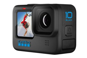GoPro HERO10 Black Announced – 5.3K60p Video, HyperSmooth 4.0 in All Modes, and More