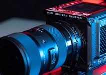 Best Recording Formats on the RED KOMODO