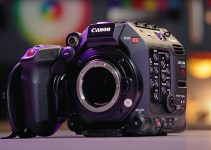 Canon C300 Mark III: ISO Performance and Exposure Recovery Test