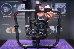 Building a DIY Advance Ring Grip for DJI RS 2 for Less Than $500