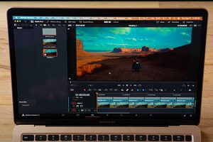 How Fast is Resolve 17.3 on a M1 Mac?