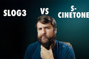 S-Log3 vs S-Cinetone – Which Picture Profile Should You Opt For?