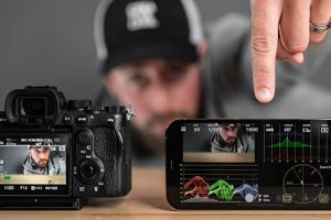 Check Out This Fully-Fledged App for Your Sony Camera