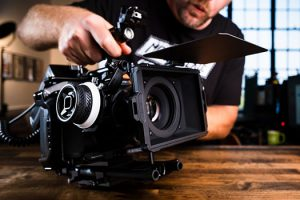 The Ultimate Camera Rig for the Pocket 6K Pro