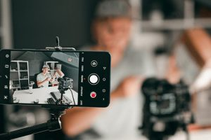 How to Use Your Phone as a Webcam for Live Streaming