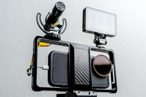 14 Filmmaking Accessories for the iPhone 13 to Consider