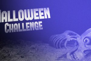 Win an iPad Pro in Motion Array's Halloween Title Sequence Challenge