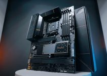 ASUS X570 ProArt CREATOR WIFI – the Best Motherboard for Your Video Editing PC?