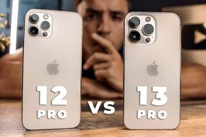 iPhone 13 Pro vs iPhone 12 Pro – Is the Upgrade for Shooting Video Worth It?